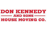 Don Kennedy & Sons logo