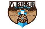 Whistle Stop Sweet Shop logo