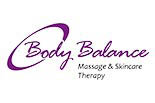 BODY BALANCE - Facials logo