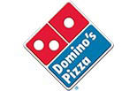 DOMINO'S PIZZA OF HOBOKEN logo