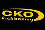 CKO Kickboxing West New York-North Bergen logo
