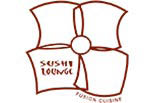 SUSHI LOUNGE OF HOBOKEN logo