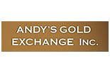ANDY'S GOLD EXCHANGE INC logo