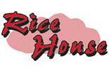 RICE HOUSE logo