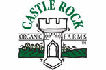 CASTLE ROCK DAIRY logo