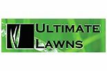 ULTIMATE LAWNS logo