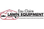 EAU CLAIRE LAWN EQUIPMENT logo