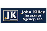 JOHN KILLEY INSURANCE logo