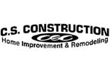 C.S. CONSTRUCTION logo