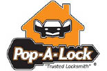 POP A LOCK logo