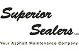 SUPERIOR SEALERS logo
