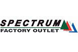 SPECTRUM INDUSTRIES INC logo