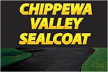 CHIPPEWA VALLEY SEALCOAT logo