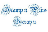 STAMP N PLUS SCRAP N logo