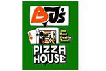 Bj's Pizza & Deli logo