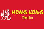 HONG KONG BUFFET logo