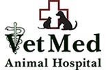 Vet Med Animal Hospital logo