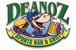 Deanoz Sports Bar & Grill logo