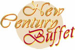 New Century Buffet logo
