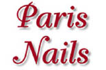 Secret Nails - Westdale Mall logo