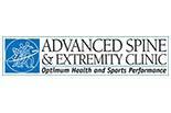 Advanced Spine & Extremity Clinic logo