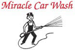 Miracle Car Wash logo