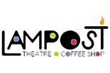 Lampost Theatre - Coffeeshop logo