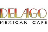 Delago Mexican Cafe logo