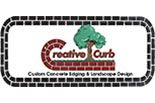 Creative Curb logo