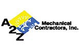 A2Z Mechanical Contractors, Inc logo