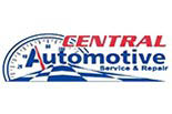Central Automotive logo