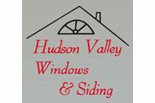 HUDSON VALLEY WINDOWS & SIDING logo