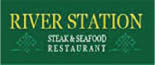 CAPT'N CLIFFY'S RIVER STATION RESTAURANT logo