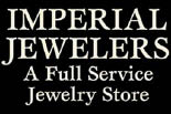 IMPERIAL JEWELERS logo