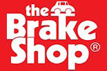 The Brake Shop logo