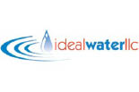 IDEAL WATER logo
