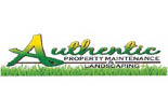 Authentic Property Maintenance logo