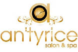 An'tyrice Salon & Spa logo