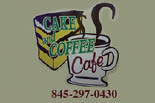 Cake And Coffee Cafe logo