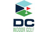 DC Indoor Golf logo