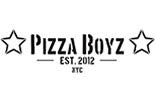 PIZZA BOYZ logo