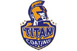 TITAN COATING logo