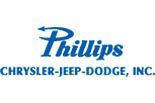 Phillips Chrysler-jeep logo