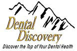 DENTAL DISCOVERY logo