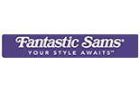 FANTASTIC SAMS LADY LAKE logo
