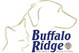 BUFFALO RIDGE ANIMAL HOSPITAL logo