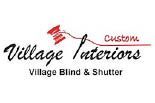 VILLAGE INTERIORS logo