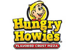 HUNGRY HOWIE WILDWOOD logo