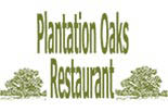 Plantation Oaks Restaurant logo