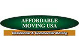 Affordable Moving Usa logo